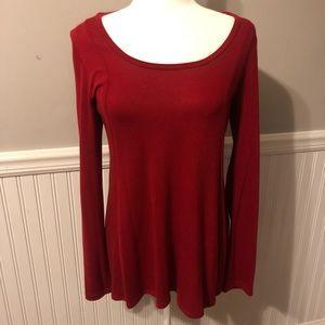 Karen Kane Seam Sweater
